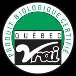 Logo certification biologique