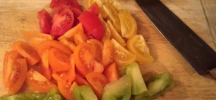 Les bons ustensiles pour profiter au maximum de vos paniers de légumes